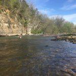 Watauga River, Tn